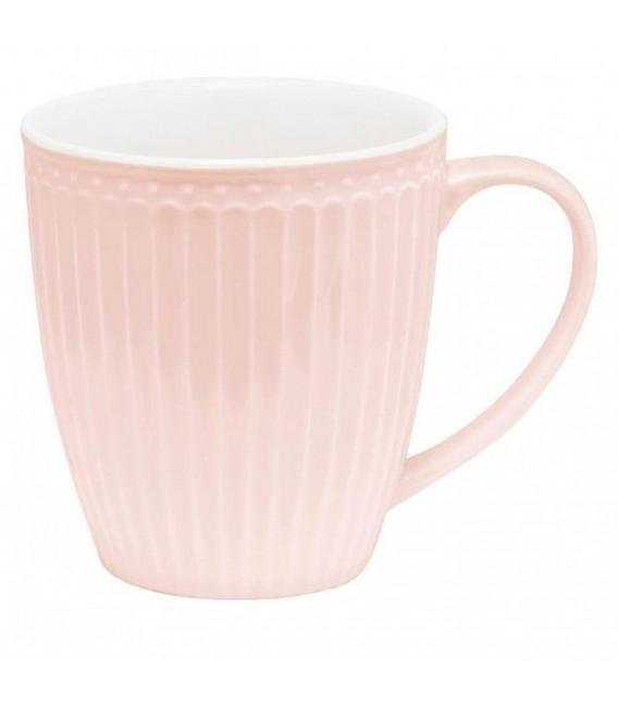 Krus, Alice Pale Pink
