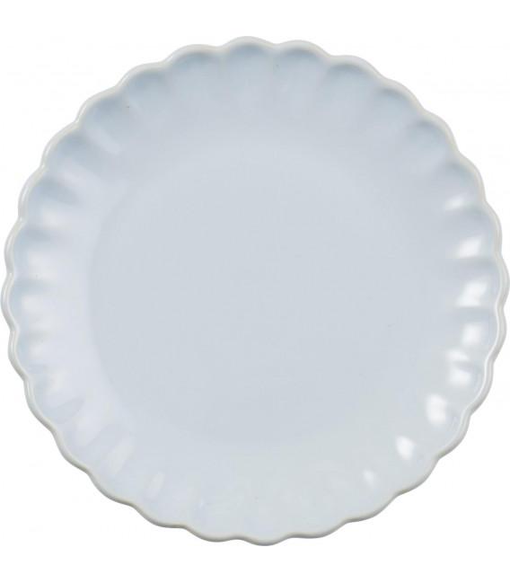Tallerken, Mynte Cream