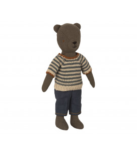 Sæt T. Teddy Far