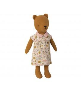 Kjole T. Teddy Mor