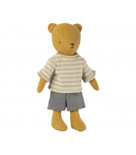 Bluse & Shorts T. Teddy Junior