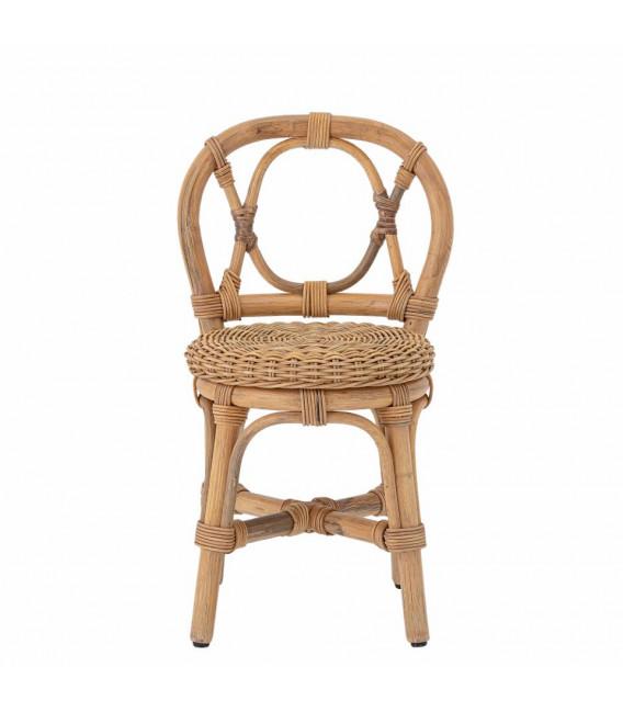 Hortense Børnestol, Natur