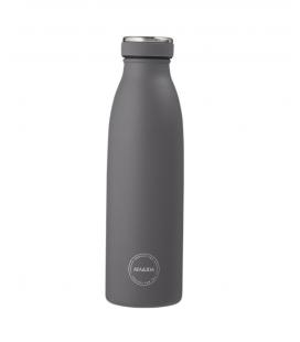 Drikkeflaske 500 ml, Dark Grey