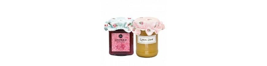 Marmeladehætter